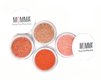 MOMMA Mineral Blush Powder