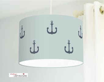 Lampshade anchor - available in all colors !!!