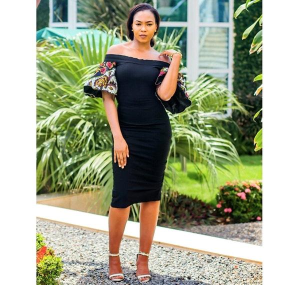Aliah dress