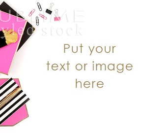 Styled Stock Photography / Styled Desktop / Digital Background / Social Media Images / Instagram Photo / Image Background / StockStyle-805