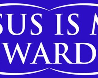 Jesus Is My Stewardess