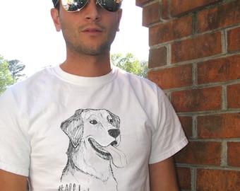 Black Labs Matter, Lab Shirt, Dog shirt, Mens tees, Mens tshirt, Animal Shirt, Funny shirt, Labrador Retriever