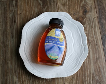 Gourmet Oregon Lavender Infused Honey