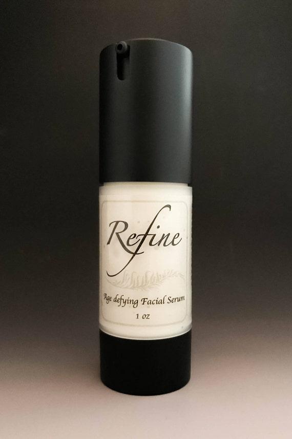 NEW Refine Age Defying Facial Serum