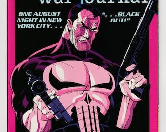 Punisher War Journal #34 or #35 Choice Near Mint 1991 Comic Book Frank Castle Marvel Comics Crime Fighting Vigilante Hero