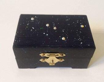 Cancer Jewelry Box Zodiac Jewelry Box Cancer Constellation Zodiac Art Cancer Zodiac Art Cancer Zodiac Sign Cancer Horoscope Art Zodiac Box