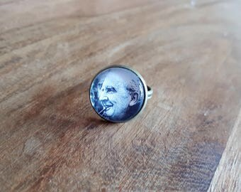 J.R.R. Tolkien - Adjustable Ring