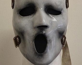 Brandon James Mask - Version 3.