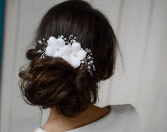 Bridal  comb Wedding comb Bridal hair accessories
