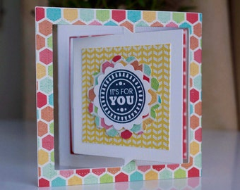 Being Young Birthday Card