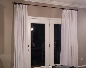 Door curtain | Etsy