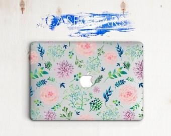 Floral MacBook 11 Flower MacBook Air 12 MacBook Air 13 Inch Case MacBook Pro Retina 13 Case Laptop Case MacBook Pro Retina 15 Back Cover