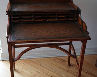 Theodore Alexander Campaign Desk