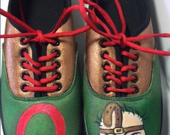 Quailman Shoes