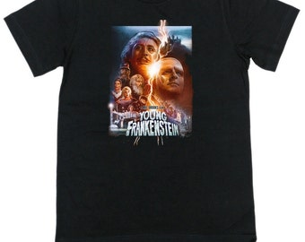 Young Frankenstein T-shirt