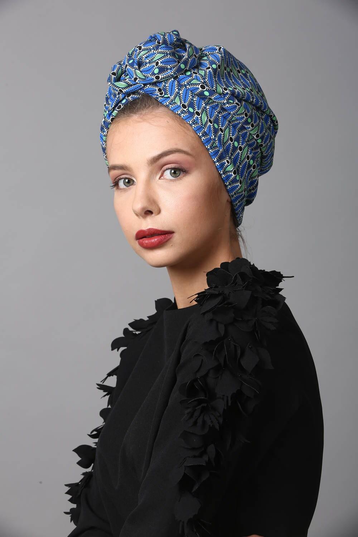 turban fashion turban headband turban women's turban