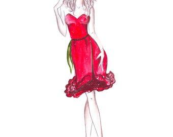 70+ Trendy Drawing Of Girls Fantasy   Fantasy drawings