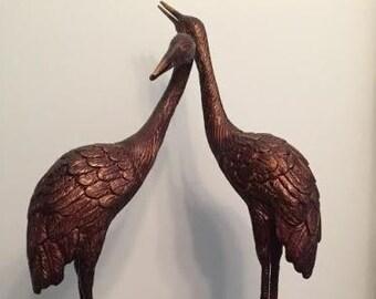 Wildwood Accents Turtle Back Cranes 391110