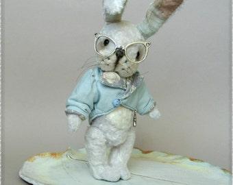 Bunny Teddy  Sashka