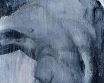 Painting // Torso