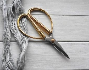Dragon Phoenix Embroidery Scissors
