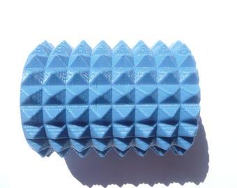 Plantar Fasciitis 3D Printed Foot Massage Roller Handmade Feet Arthritis Pain Massager