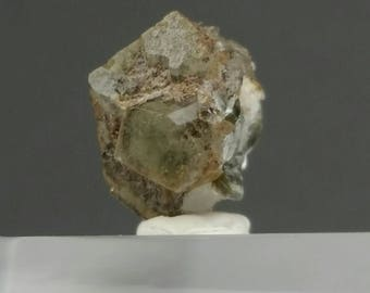 Colorado Phenakite with Muscovite .4""
