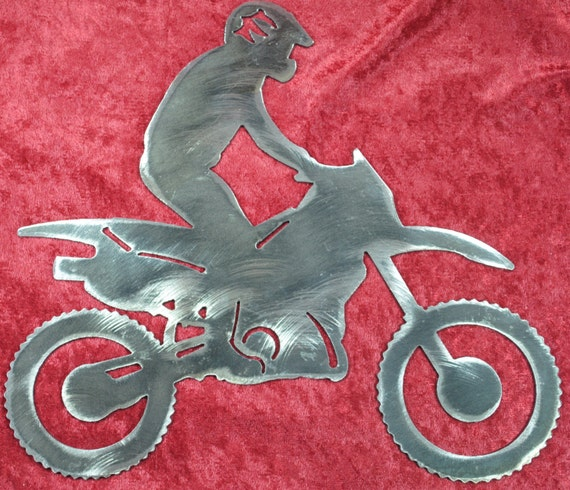 Man on Dirt Bike, Dirt Bike Rider, FTX, BRAAAP, Motocross, Freestyle Sports, Motocross Freestyle, Metal Dirt Bike, Man Cave, Motorcycle