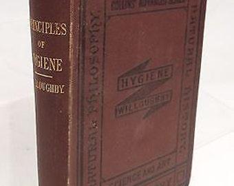 Hygiene - Edward F Willoughby
