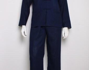 Taichi linen set