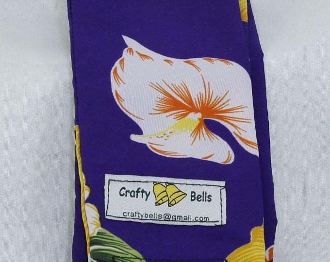 Camera Strap Cover Sleeve Floral Polyester Photography Accessories Slip over existing camera strap