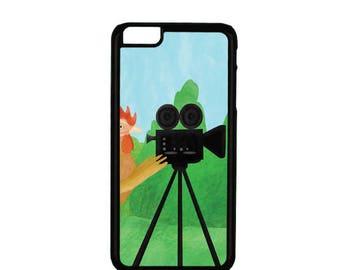 Chicken camera phone case, chicken phone case, chicken cases, case, phone case, iphone case, samsung galaxy s6, samsung galaxy s7