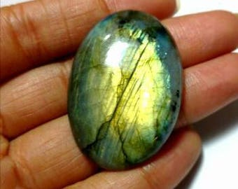 labradorite cabochon mix flashy are available in 4 usd 13.1 gm GM350