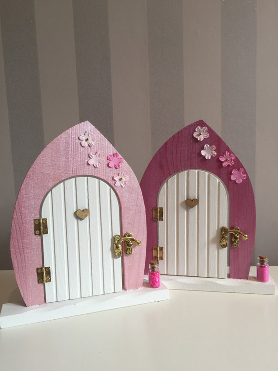 Items similar to wooden fairy door fairy door free for Idea behind fairy doors