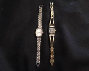 Ladies Watch Lot Featuring Armitron Now