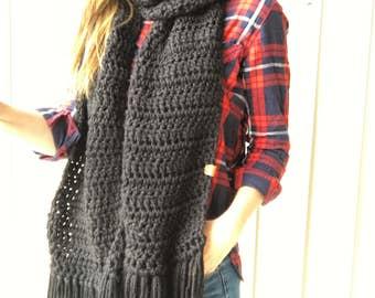 The PEYTON super scarf