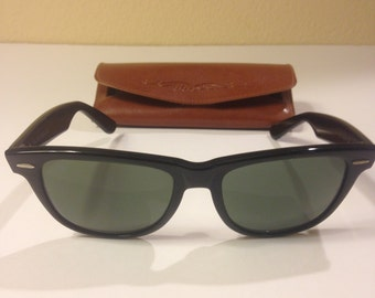 ray-ban polarized new wayfarer sunglasses ray ban sunglasses hard case
