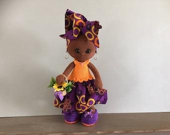 Tatiana creole