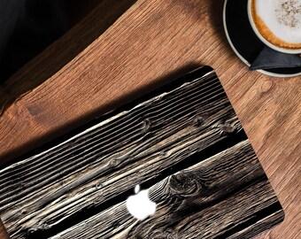 Macbook Skin Wood Laptop Decal Wood Macbook Skin Wood Macbook Decal Wood Laptop Cover Wood Macbook Cover Macbook Wood Decal 023