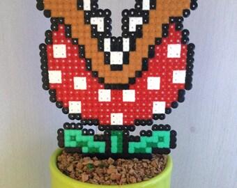 Mario Carnivore plant