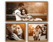 3 Piece Picture Frame Set...