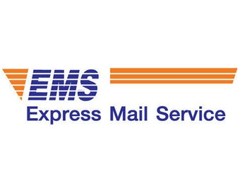 EMS to USA or Canada - Upgrade to EMS to Usa or Canada - Express Shipping to United States or Canada