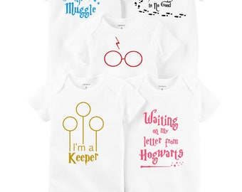 Harry Potter Baby Onesies®