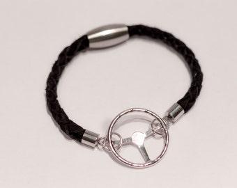 Tom hope bracelet ancre etsy fr - Bracelet couple ancre ...