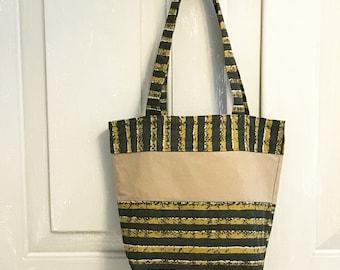 Shopper shoulder bag