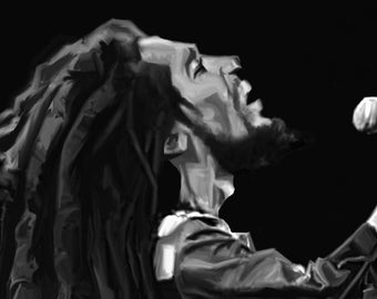Marley: Stand Up