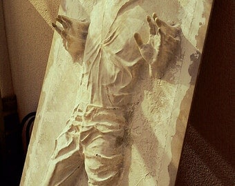 Have only carbonite