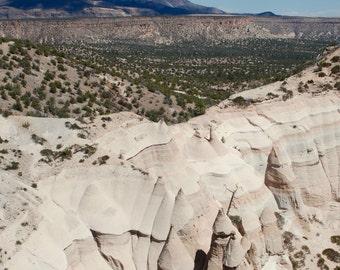 Tent Rocks, photography, color, Albuquerque, New Mexico, sky, desert, hiking
