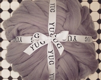 1-10kg Chunky Merino Wool, 25 colours to choose from