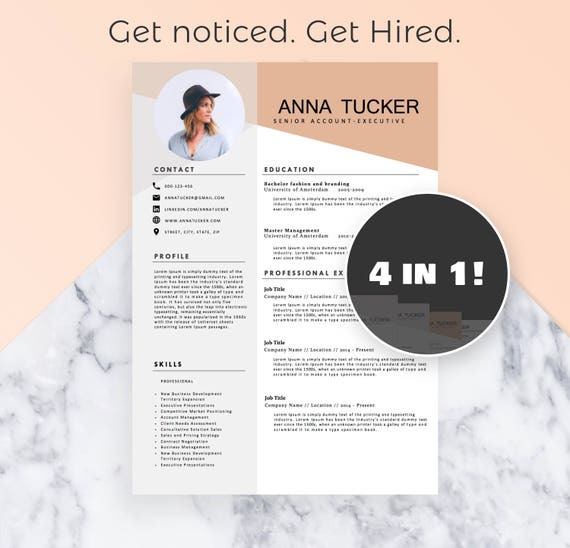 Image Result For Professional Resume Formats